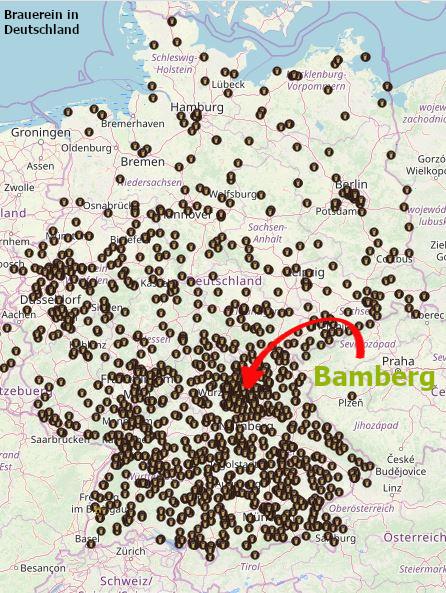 Bierkönig BAMBERG